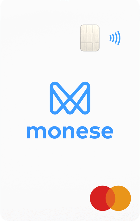 MoneseSimple